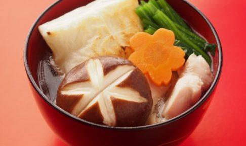 冷凍小松菜